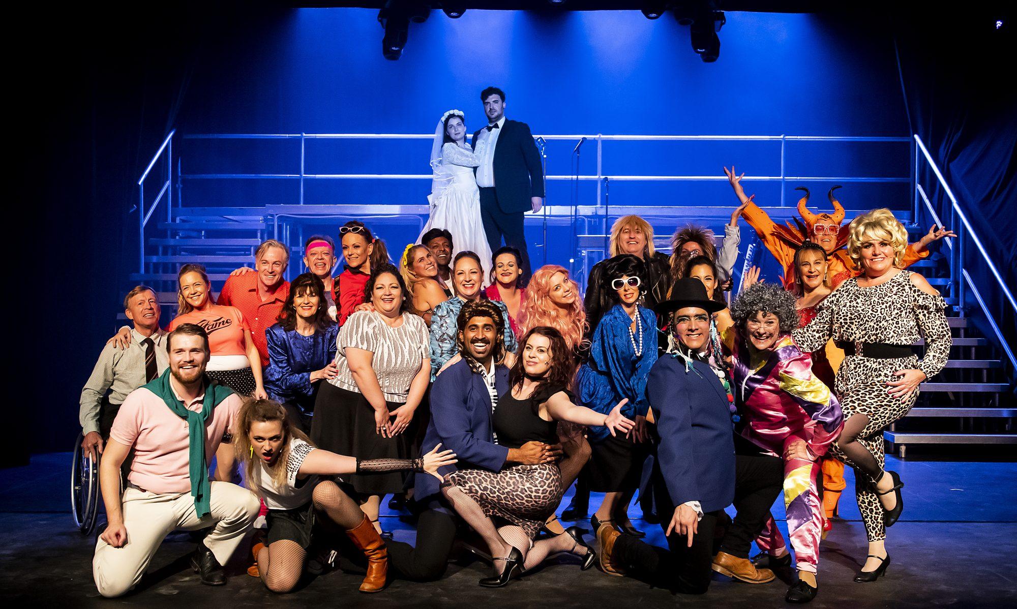 Radlett Musical Theatre Company